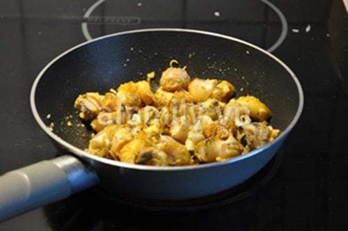 Cách làm món ốc xào sả ớt ngon cho bữa ăn thêm hấp dẫn