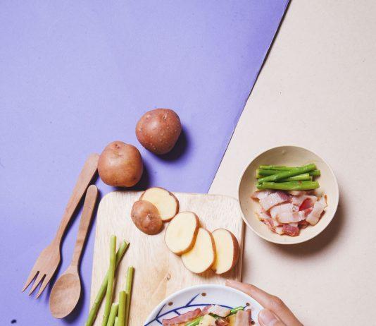 3 món ăn vừa ngon vừa tốt cho sức khỏe từ măng tây