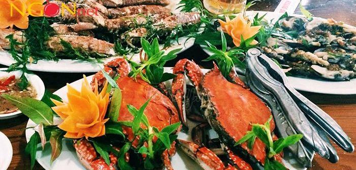 7 quán ăn hải sản ngon ở Hà Nội bạn nhất định phải thử