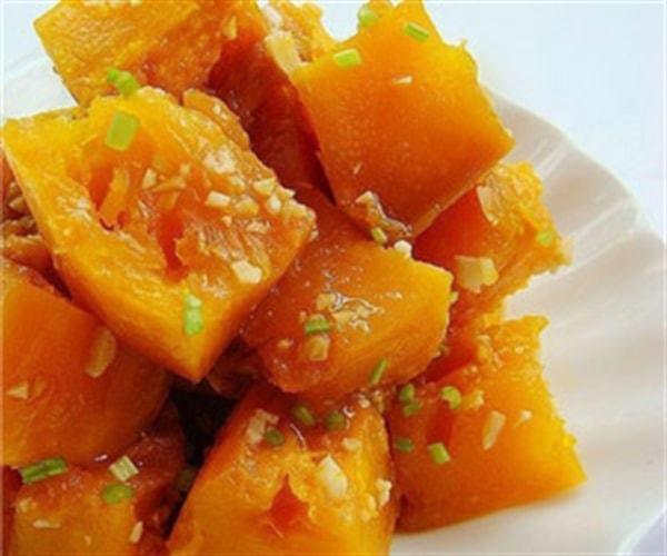 3 rau củ quả dùng làm món xào bổ dưỡng cho các sĩ tử mùa thi