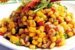 3 loại rau quả dùng làm món xào bổ dưỡng cho các sĩ tử mùa thi