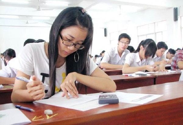Những lỗi học sinh hay mắc khi làm bài thi môn Toán