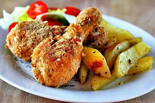 10 món xào từ thịt gà đơn giản cho bữa tối ngon miệng 1