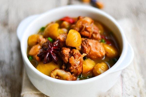 10 món xào từ thịt gà đơn giản cho bữa tối ngon miệng 2