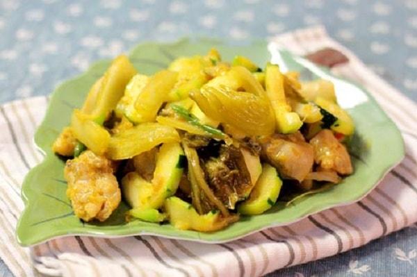 Các món thịt gà xào cực ngon, dễ làm cho bữa tối 3