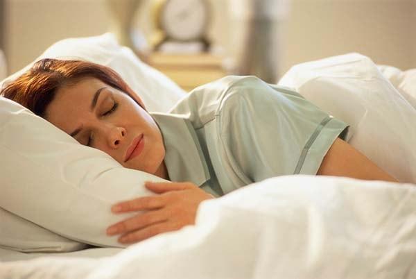 10 cách hiệu quả cải thiện tình trạng ngủ quá nhiều 1
