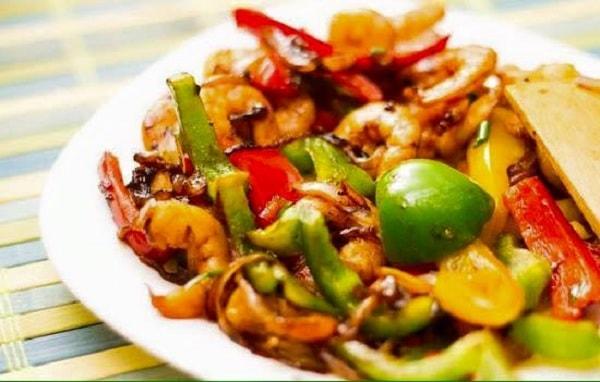 9 loại gia vị giúp món ăn thêm thơm ngon, hấp dẫn