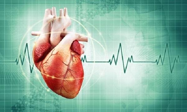 Hiện tượng đánh trống ngực có phải là biểu hiện của rối loạn nhịp tim? 2