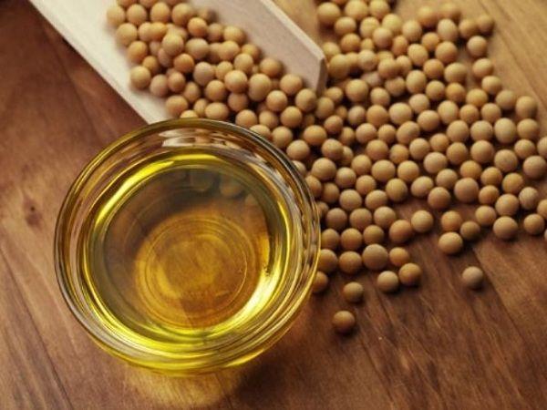 Những loại dầu ăn được sử dụng phổ biến 2