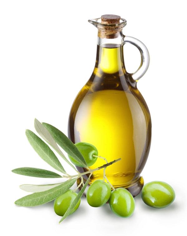 Những loại dầu ăn được sử dụng phổ biến 3