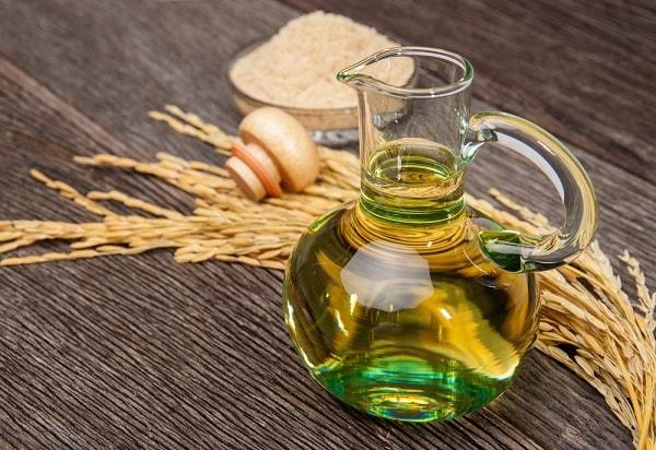 Những loại dầu ăn được sử dụng phổ biến 5