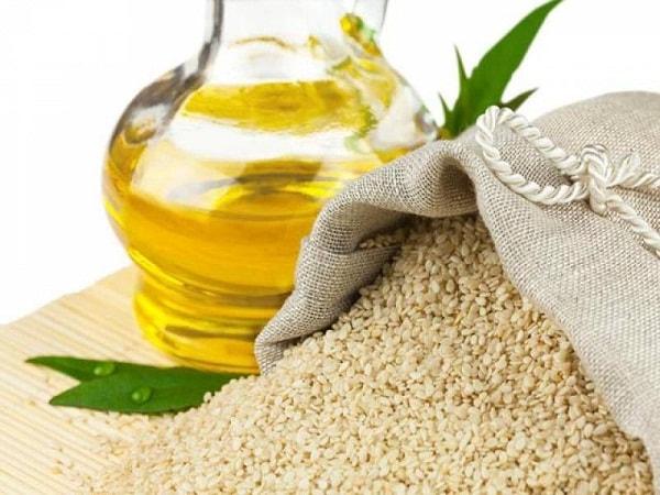 Những loại dầu ăn được sử dụng phổ biến 6