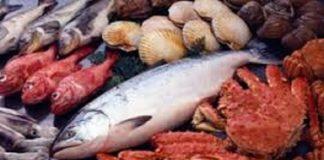 Sai lầm khi ăn hải sản gây hại cho sức khỏe