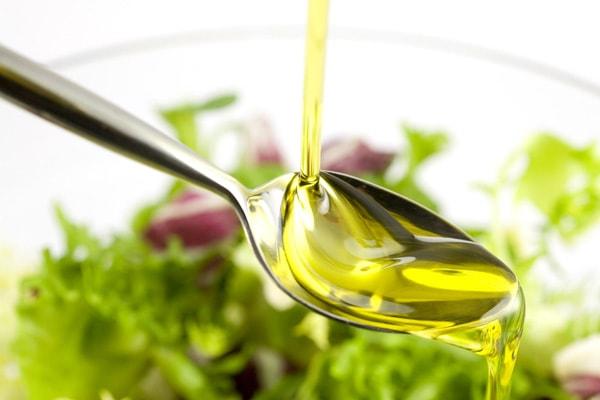 Sử dụng dầu ăn như thế nào là đúng cách? 2