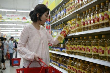 Sử dụng dầu ăn như thế nào là đúng cách? 5