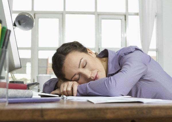 10 suy nghĩ sai lầm về giấc ngủ hầu như ai cũng mắc 2
