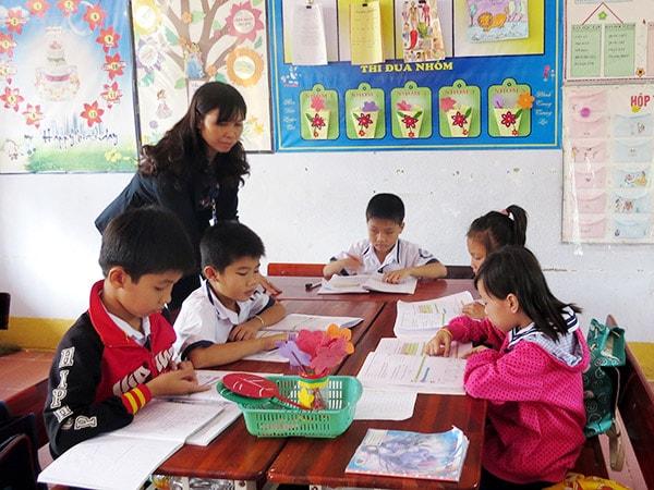 10 tình huống thách thức giáo viên tiểu học và cách xử lý 1