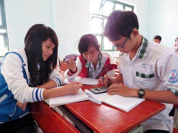 Phương pháp học tốt môn Sinh lớp 6 hiệu quả 2