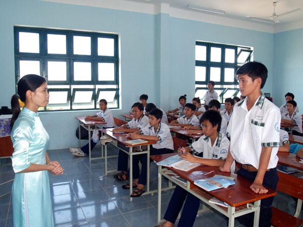Phương pháp học tốt môn Sinh lớp 6 hiệu quả 3