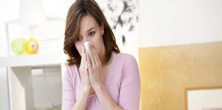 Những bệnh mẹ bầu hay mắc vào mùa đông và cách phòng tránh