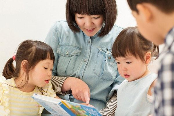 Những câu hỏi thường gặp nhất về giáo dục sớm cho trẻ 1