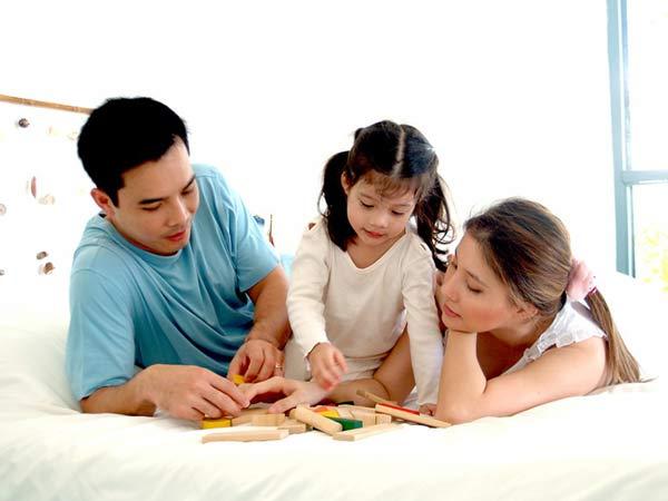 Những câu hỏi thường gặp nhất về giáo dục sớm cho trẻ 2