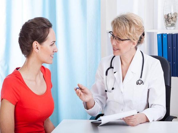 Triệu chứng ung thư trung thất