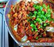 5 món xào ngon từ thịt dê - Cách chọn và khử mùi hôi thịt dê
