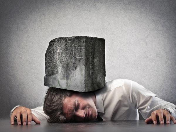 Stress gây ra những bệnh gì 1