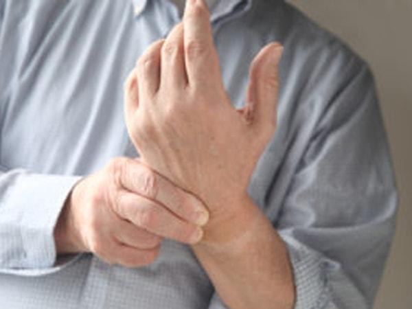 Hội chứng ống cổ tay và cách phòng tránh