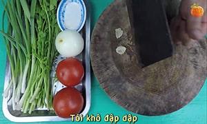 bắp cải xào thịt bò 4
