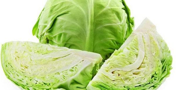 Những lưu ý quan trọng khi sử dụng rau bắp cải 1