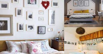 Gợi ý cách trang trí phòng ngủ Ecohome 3 sang trọng