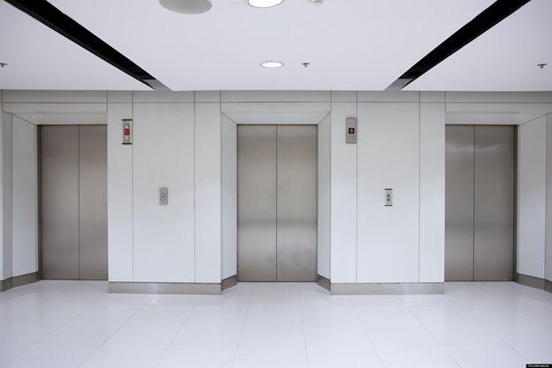 Hệ thống thang máy chuyên nghiệp