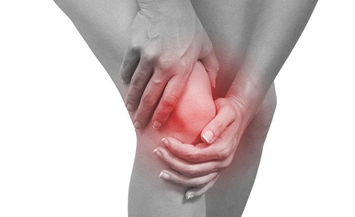 Dấu hiệu bệnh cơ xương khớp khá dễ dàng để nhận biết