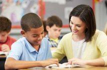Có nên thuê 1 gia sư dạy nhiều môn cho con?