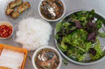 Những món ăn quê hương nào mà Việt Kiều nhớ nhất