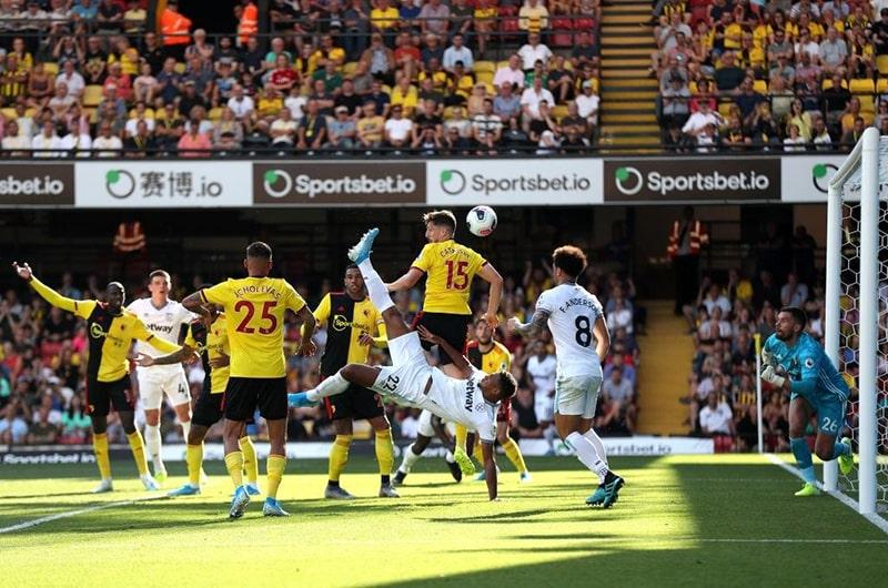Nhận định phong độ West Ham vs Watford, 2h00 ngày 18/7